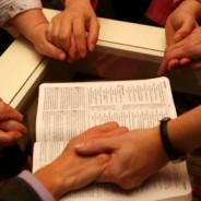 Gyülekezeti imaközösség