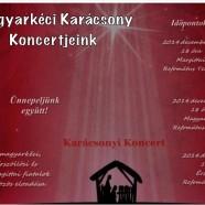 2014.12.25 – Karácsonyi Koncert