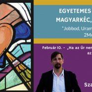 2018. 02. 10. – Imaheti alkalom – Szakács Zoltán – Zsolt 127