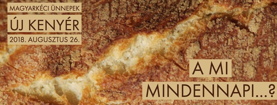 2018. 08. 26. – Istentisztelet – Mike Pál – A mi mindennapi…? – Jn 6,27