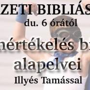 2016.02.14 – Körzeti Bibliás Est – Illyés Tamás – 1Kor 3, 21 – 4,7
