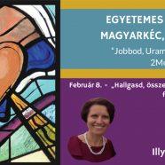 2018. 02. 08. – Imaheti alkalom – Illyés Zsuzsa – Zsolt 127