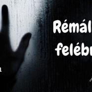 2018.09.16. – Illyés Zsuzsa – Rémálomból felébredni – Ruth 1, 6-7