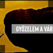 2018.12.23 – Istentisztelet – Oláh Krisztián – Győzelem a várakozásban