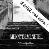 2020.05.21 – Mennybemenetel – Mike Pál
