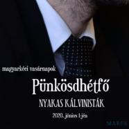 2020.06.01 – Nyakas kálvinisták – Mike Pál