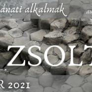 2021.08.20. – Bűnbánati alkalom – Mike Pál – Zsolt 81